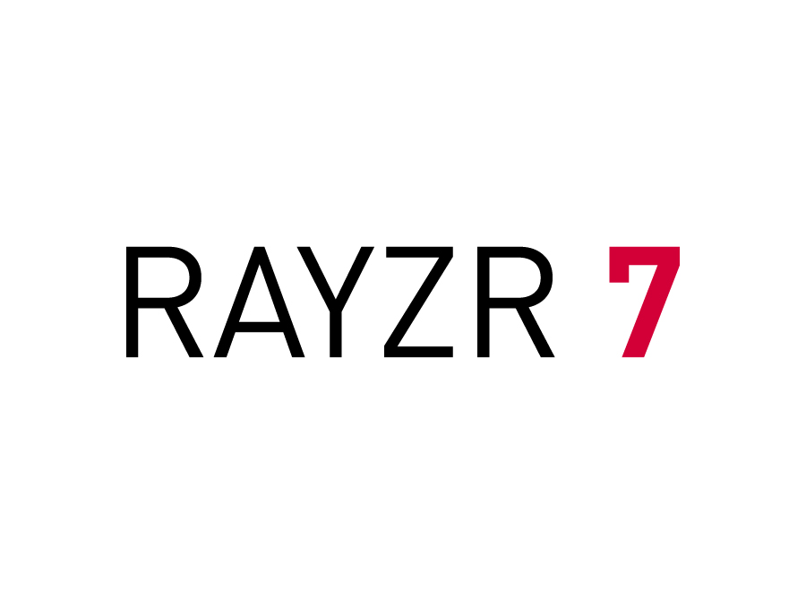 RAYZR 7